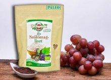 250 g-os Bio szőlőmagliszt