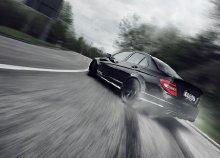 Tökéletesítsd vezetési technikád BMW E30-cal