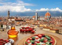 4 nap 2 főnek Firenze kincsei között