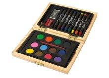 24 részes Creative colour festő szett