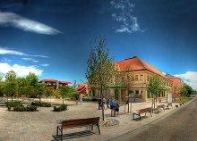 Relaxáljatok a Balaton partján – 3 nap 2 főnek