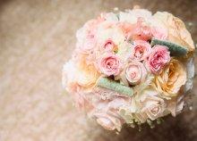 Esküvőtök virágai a Kreatív Virágszalontól