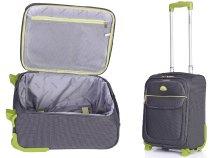 Lamonza WizzAir méretű 2-kerekes kabinbőrönd