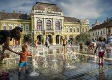 Családos-nagycsaládos élményutazás Egerben