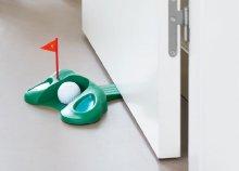 Golf ajtótámasz