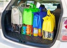 Cart Car Bags rendszerező táskák