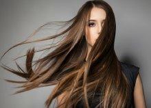Tündökölj hosszabb és dúsabb hajjal
