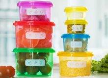 Tap It Tap táplálkozási egyensúly dobozok (7 darabos)
