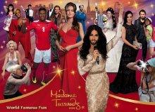 Látogass el Bécsbe és a Madame Tussauds-ba
