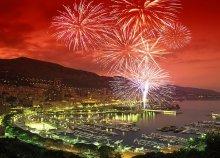 Szilveszterezz Monacoban! Utazás városnézéssel