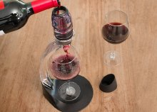 InnovaGoods Kitchen Sommelier professzionális bordekantáló