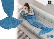 Snug Snug One Mermaid sellő takaró