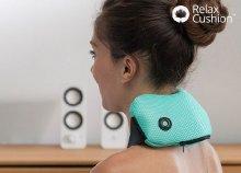 Relax-a-strap testmasszírozó