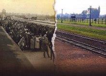 Séta Krakkóban és látogatás Auschwitzban