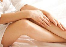 Seprűvéna-kezelés alsó lábszárra