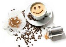 Kávé díszítő barista ajándék szett
