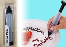 27 cm-es, szilikon tortadíszítő habnyomó és süteménydíszítő
