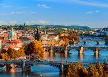 Látogasd meg Prágát és Cesky Krumlov-t – 3 nap