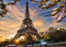 Párizsi mámor – 4 nap kettesben reggelivel