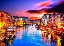 Húsvéti kirándulás Velencében