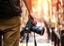 Sajátítsd el a fotózás alapjait - kezdő kurzus
