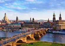 Csodáld meg Drezdát és a Cseh Paradicsomot