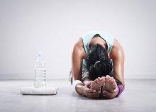 Energetikus, vibráló test és lélek! 4 alkalmas yoga bérlet