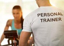 Formáld testedet személyi edzővel – 10 alkalom