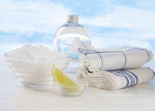 Készíts természetes tisztítószereket! Workshop