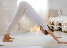 Kundalini jóga sóterápiával egészségedért