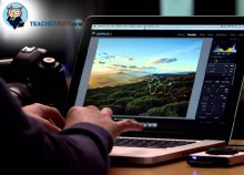 Adobe Lightroom 5 online kurzus