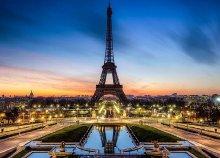 Romantika Párizsban, a Bristol République***-ban