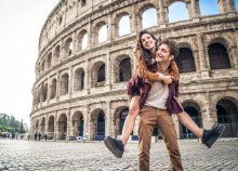 Kikapcsolódás Rómában, a Hotel Consul***-ban
