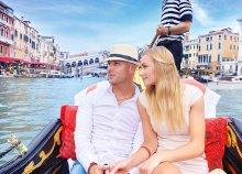 Valentin-nap a Delfino Venezia Mestre****-ben