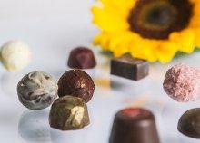 Kézműves csokoládékészítés 2 személy részére