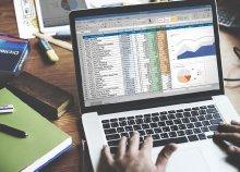 Kezdő online Excel tanfolyam