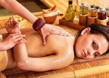 Alkalmazd a tradicionális thai teljes testmasszázst - tanfolyam