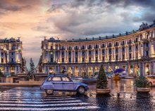 Városlátogatás Rómában – 3*-os szállás, reggeli és repülőjegy