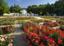 Gyönyörködj ámulatba ejtő rózsafesztiválban és kastélyparkban