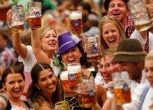 Utazás a müncheni Oktoberfest sörfesztiválra