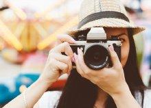 3 alkalmas próbacsomag kezdő fotós tanfolyamra