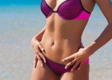 Legyen tökéletes alakod a bikiniszezonra
