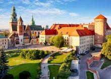 Krakkó történelmi városa, Wieliczka sóbánya
