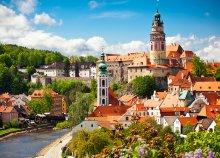 4 nap cseh várak és kastélyok között