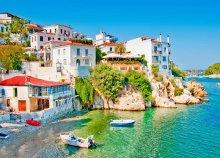 Görögországi nyaralás fakultatív programokkal