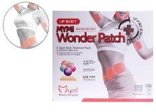Wonder patch - zsírégető tapasz felső testre