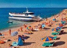 Spanyol tengerparti lazítás 4*-os hotelben, 8 napon át, félpanzióval és utazással 2 főnek