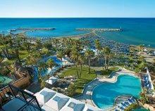 Ragyogó vakáció a Lordos Beach****-ben, Cipruson, félpanzió és repülőjegy