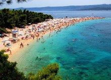Aktív kikapcsolódás a mesés Dalmáciában