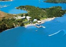 Ötcsillagos nyaralás 2 főnek Korfu szigetén